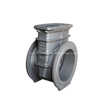 Cast Iron gate valve parts