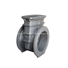 Piezas de la válvula de compuerta de hierro fundido