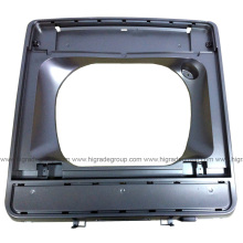 Injection Mould/Washing Machine Plastic Mould/Molding/Appliaces Mould
