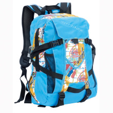 Promotion Outdoor Sports Travel School Daily Skate Backpack Bag