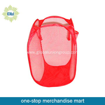 Popular Small Size Laundry Basket for Sale