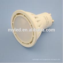 Nuevo producto de la promoción 3 luz del punto del LED de los vatios Ningbo Cixi GU10