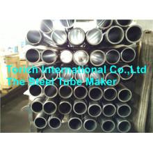 Precision Cold Drawn Carbon Seamless Steel Pipe