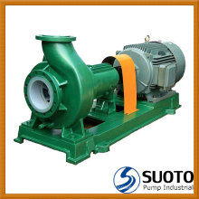 Teflon Lined Chemical Injection Pump