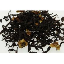 Высококачественный Органический Сертифицированный Тайваньский Высокий Гора Габа Черный Чай