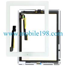 Original pantalla táctil digitalizador para iPad 4 piezas de reparación