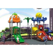 Kinder Unterhaltung im Freien Spielplatz Ausrüstung