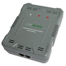 Система контроля и управления батареями на 2 В