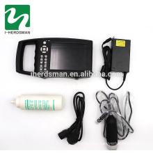 Professional wireless veterinary ultrasound probe