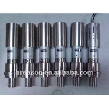 ultrasonic transducer(converter) for Welding Machine