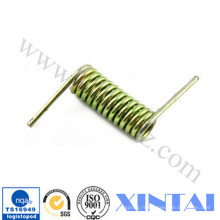 Ressorts de bobines de torsion personnalisées pour machines
