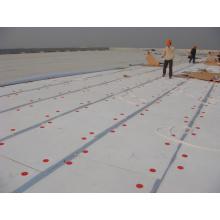 Membrane d'étanchéité en PVC