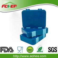 컨테이너 환경 친화적인 점심 상자 포장 점심