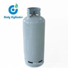 Empty Refillable LPG Cylinder