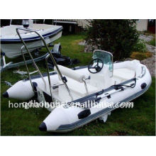 CE 12ft RIB360B RIB small Boat inflatable outboard boat