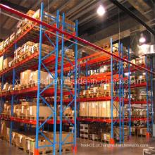 Gumesna Warehouse Heavy Duty Gravity Self Slide Storage Rack