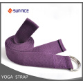 Recyclable Yoga Stretching Strap