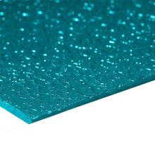 Feuille de diffusion compacte de feuille de polycarbonate de feuille de feuille acrylique de feuille
