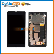 Wholesale price for sony z lcd replacement, for sony z l36h lcd screen,for sony z lcd display