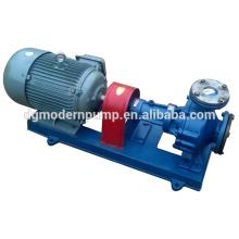 RY series high temperature oil pump,transfer hot oil pump,oil circulation pump