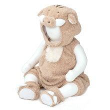 Decorative Clothing Lovely Little Bear Cosplay Costume