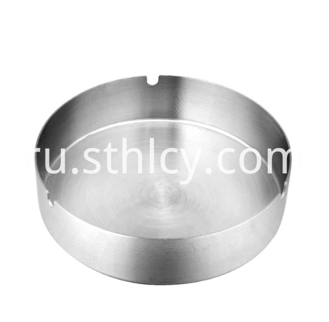 Stainless Steel Ashtray734