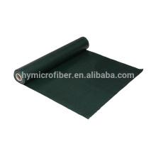 Couvertures ignifuges de fibre de verre de tissu de silicone de protection contre la chaleur