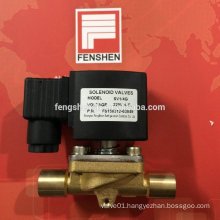 SV1/4G Solenoid Valves (Water Valve) of SV-G Series from Shanghai Brand Manufacturer