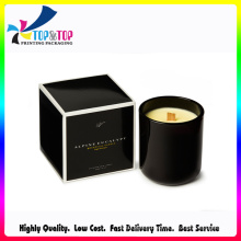 Full Color Printing Cheap Price Candle Box