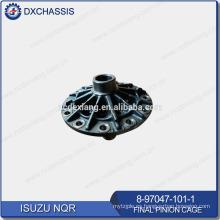 Genuine NQR 700P Final Pinion Cage 8-97047-101-1