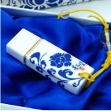 OEM China Style Ceramic USB Flash Drive