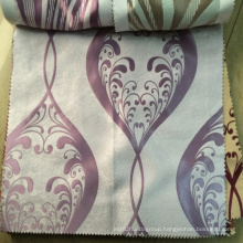 2016 Dubai Latest Designs Fabric for Curtain Blackout Curtain Fabric