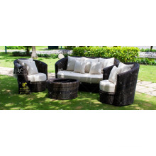 Synthetic Bamboo Sofa Outdoor Furniture