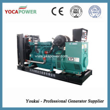 Weichai 100kw/125kVA Diesel Generator Set by Chinese Power Plant