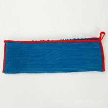 Tapis de chien de séchage rapide absorbant ultra-absorbant de microfibre de serviette de chien