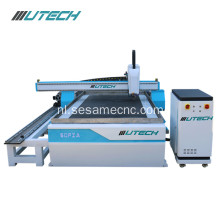 syntec control 3d wood cnc router