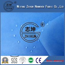 Wasserdichte 100% Farbe PP Spunbond Vliesstoffe