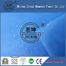 Low Cost Eco Friendly Ss SMS SMMS SSS Spun Bond Non Woven Fabric for Medical