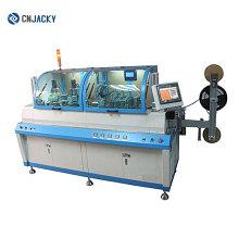 Máquina de empacotamento Máquina de corte RFID Máquina de enchimento de cartões inteligentes Full Auto / máquina de enchimento linear / Incorporação de duas em uma máquina