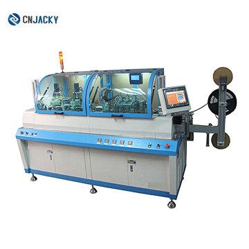 Упаковочные машины RFID автомат для резки Польностью Автоматическая Смарт-карта Филировать / линейная машина завалки / врезать два в одной машине