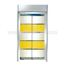 Пассажирский лифт в Китае