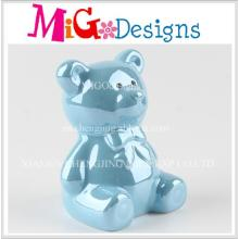 Highly Recommend Wedding Favors Gifts Bear Shaped Coin Bank