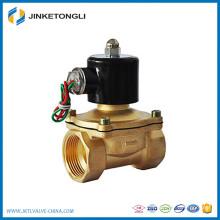 12 вольт н/з 1,5-дюймовый электромагнитные клапаны