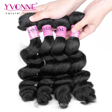 Best Quality Cambodian Loose Wave Virgin Human Hair