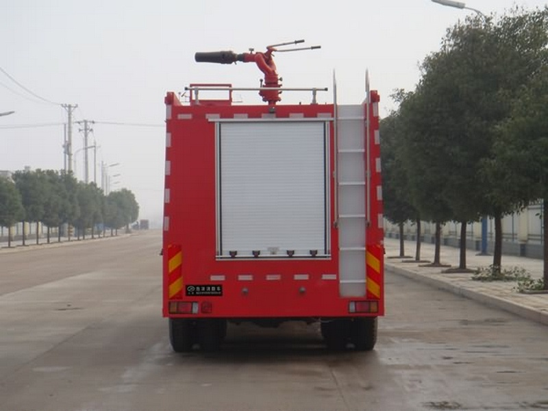 Fire Truck Fire Engine80
