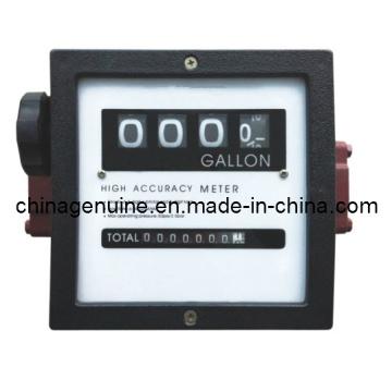 Zcheng medidor de flujo Zcm-40g