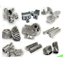 Auto parts production