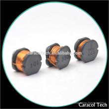 Alto rendimiento CD0705 1.5A smd inductor de potencia 22uh 33uh