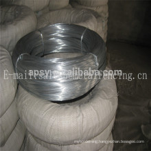 Trade assurance gi bending wire/galvaized wire/binding wire(factory)