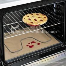 Forro de cocina PTFE barbacoa